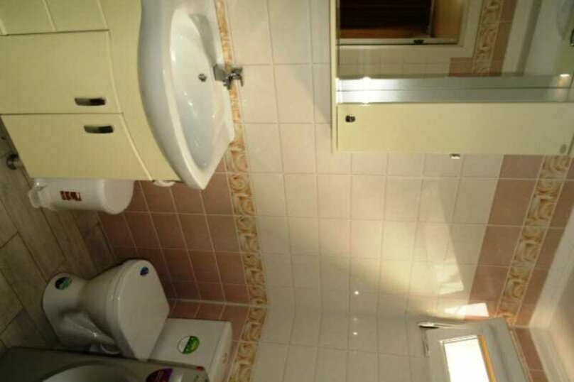 Дом, 48 кв.м. на 8 человек, 2 спальни, Крымская улица, 27, ПК Кавказ, Голубицкая - Фотография 6