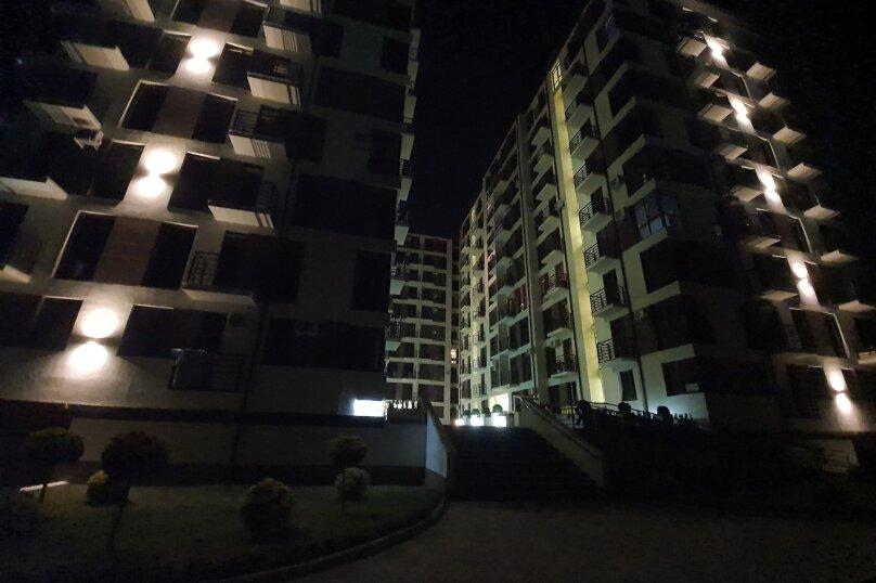 1-комн. квартира, 23 кв.м. на 3 человека, Нагорный тупик, 13В, Адлер - Фотография 8