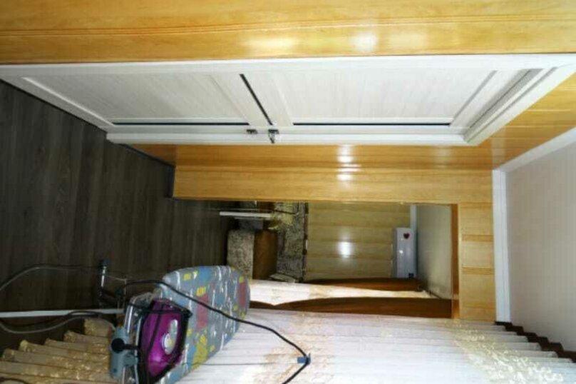 Дом, 48 кв.м. на 8 человек, 2 спальни, Крымская улица, 27, ПК Кавказ, Голубицкая - Фотография 10