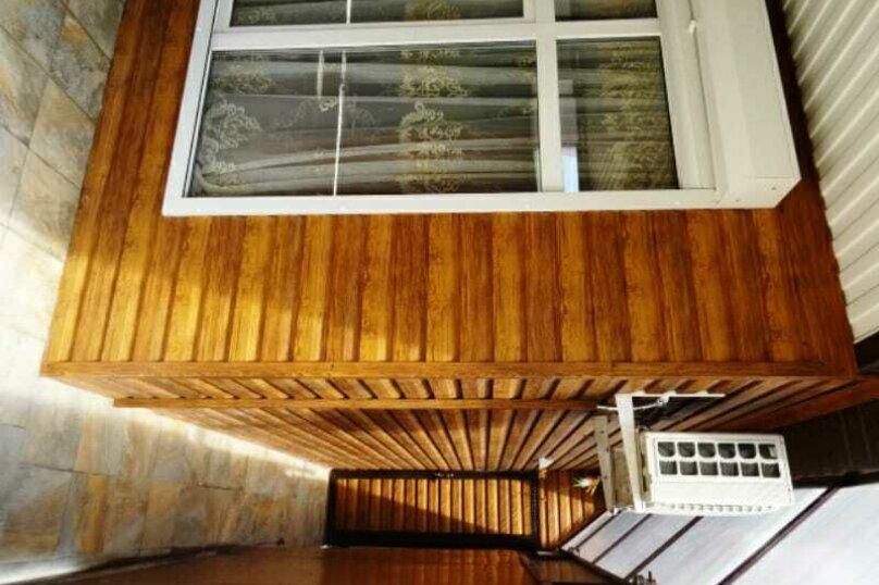 Дом, 48 кв.м. на 8 человек, 2 спальни, Крымская улица, 27, ПК Кавказ, Голубицкая - Фотография 12