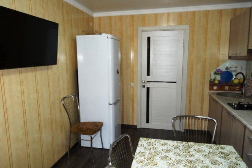 Дом, 48 кв.м. на 8 человек, 2 спальни, Крымская улица, 27, ПК Кавказ, Голубицкая - Фотография 16
