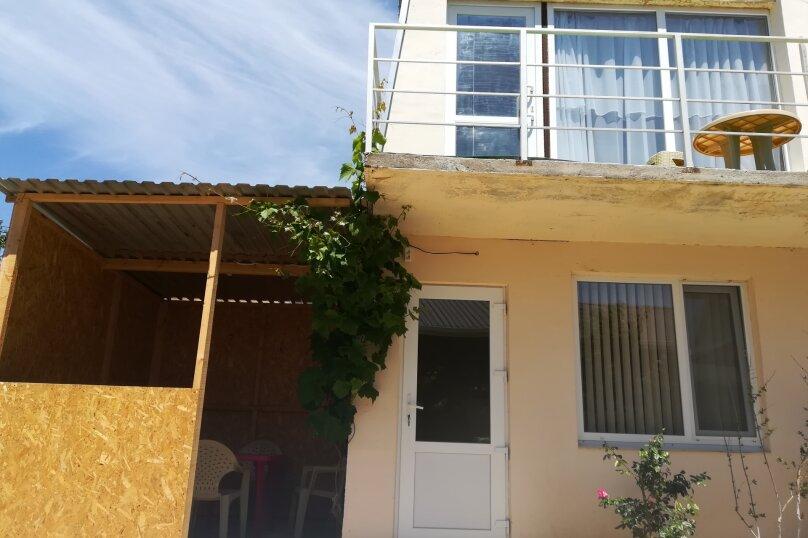 Двух этажный коттедж , 45 кв.м. на 5 человек, 2 спальни, Лучистая, 15, Судак - Фотография 13