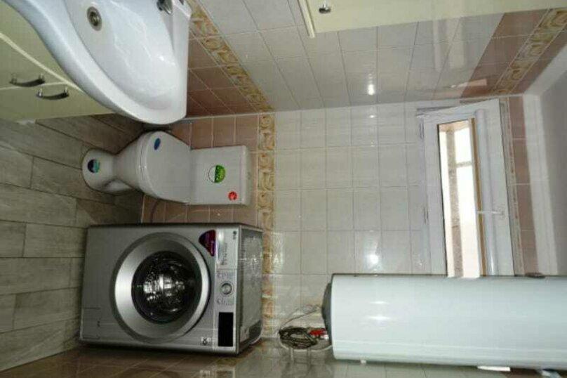 Дом, 48 кв.м. на 8 человек, 2 спальни, Крымская улица, 27, ПК Кавказ, Голубицкая - Фотография 21
