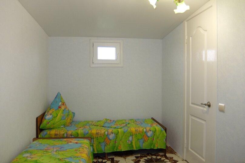 Домик 2-х комнатный со всеми удобствами на 4 человека, 2 спальни, Степная улица, 21, Должанская - Фотография 9