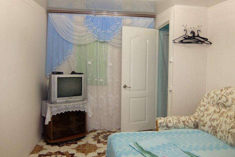 Домик 2-х комнатный со всеми удобствами на 4 человека, 2 спальни, Степная улица, 21, Должанская - Фотография 11