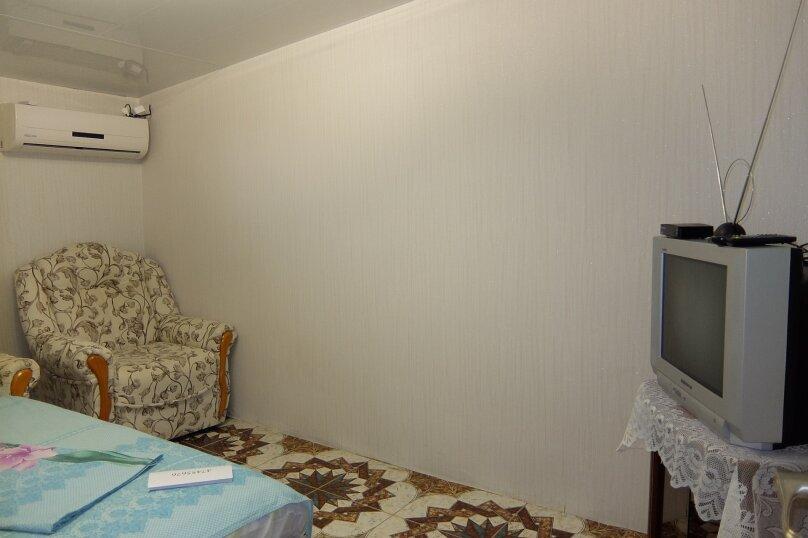 Домик 2-х комнатный со всеми удобствами на 4 человека, 2 спальни, Степная улица, 21, Должанская - Фотография 12
