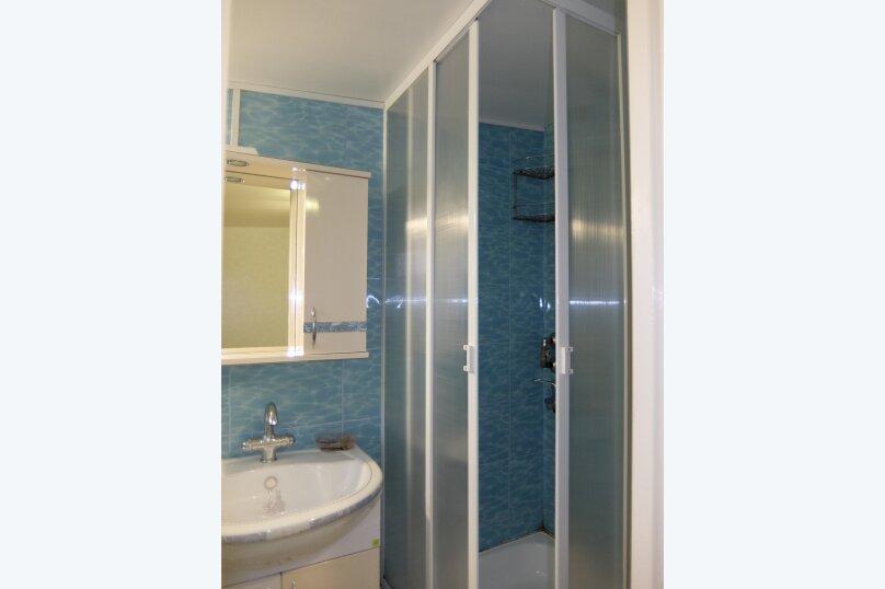 Домик 2-х комнатный со всеми удобствами на 4 человека, 2 спальни, Степная улица, 21, Должанская - Фотография 14