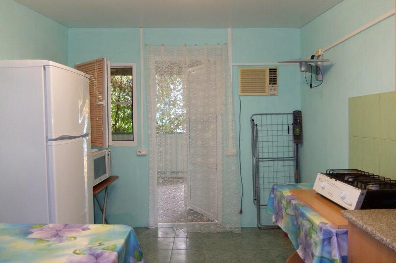 Домик 2-х комнатный со всеми удобствами на 4 человека, 2 спальни, Степная улица, 21, Должанская - Фотография 16