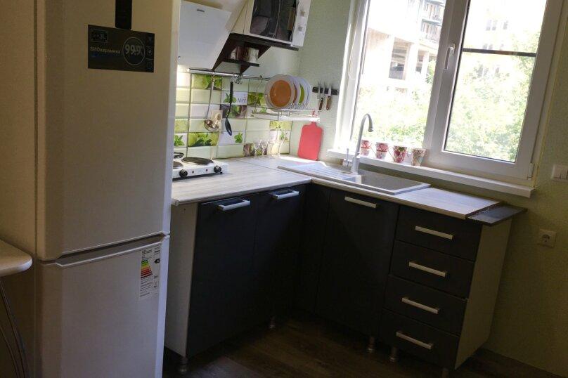 Дом, 50 кв.м. на 5 человек, 2 спальни, улица Голубые Дали, 99Г, Адлер - Фотография 8