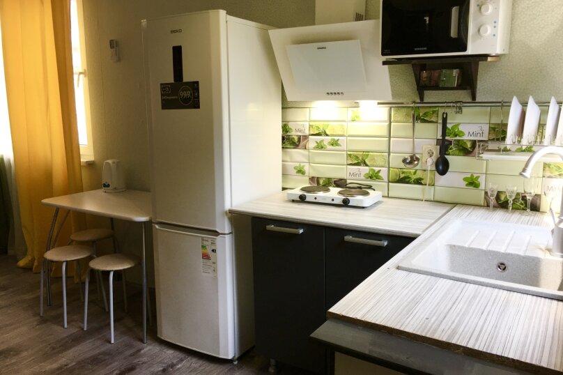 Дом, 50 кв.м. на 5 человек, 2 спальни, улица Голубые Дали, 99Г, Адлер - Фотография 1