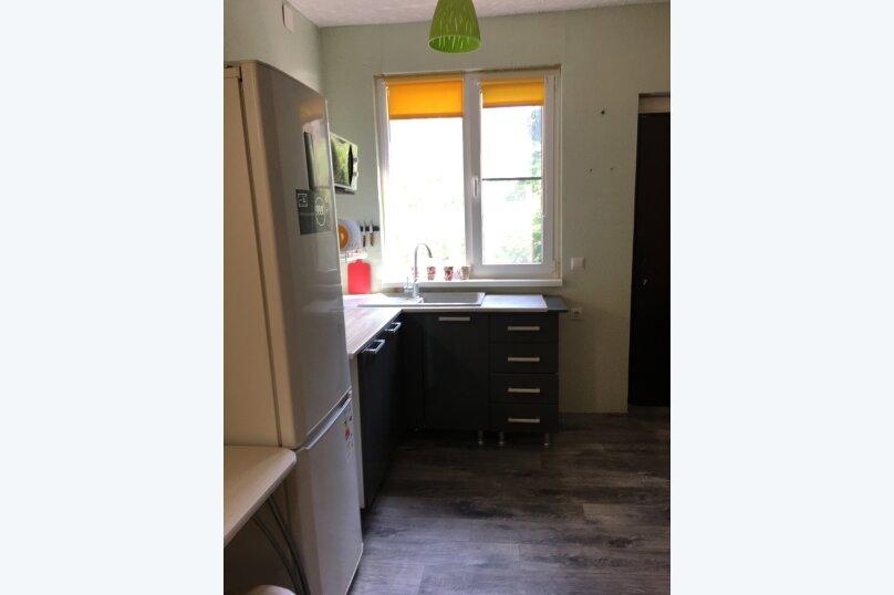 Дом, 50 кв.м. на 5 человек, 2 спальни, улица Голубые Дали, 99Г, Адлер - Фотография 10
