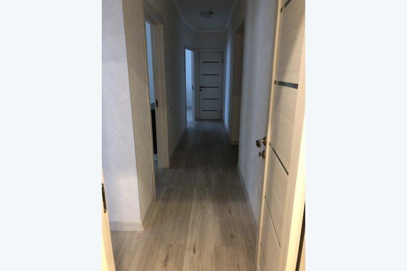 2-комн. квартира, 69 кв.м. на 4 человека, улица Тюльпанов, 41А, Адлер - Фотография 23