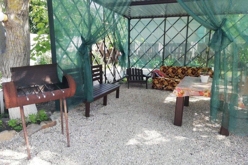 Дом на Азовском море!, 64 кв.м. на 6 человек, 3 спальни, Октябрьская, 112, Должанская - Фотография 23