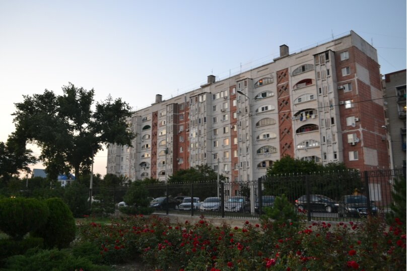 Отдельная комната, улица Ивана Голубца, 103, Анапа - Фотография 22