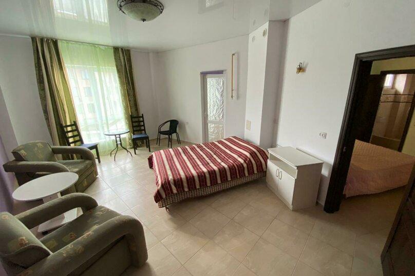 """Гостевой дом """"Shato dе Provans"""", Дивная улица, 12 на 12 комнат - Фотография 49"""