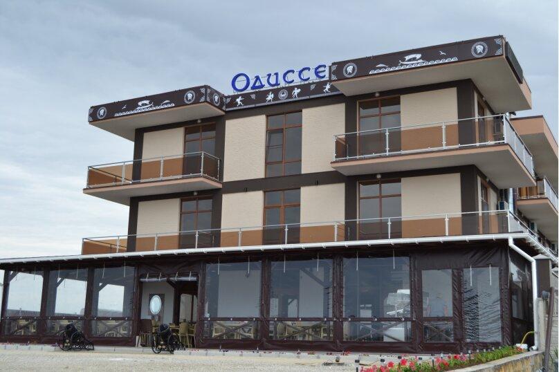 """Гостиница """"Одиссея"""", Керченское шоссе, 27 Л на 40 номеров - Фотография 2"""