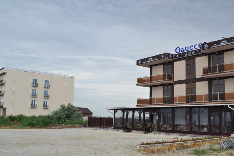 """Гостиница """"Одиссея"""", Керченское шоссе, 27 Л на 40 номеров - Фотография 4"""