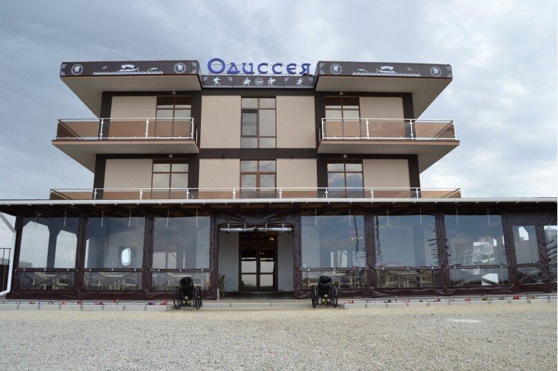 """Гостиница """"Одиссея"""", Керченское шоссе, 27 Л на 40 номеров - Фотография 13"""