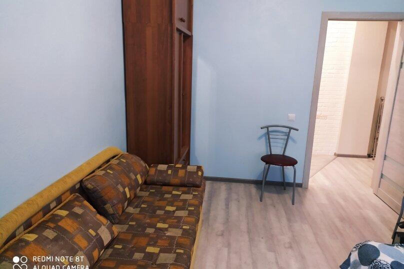 2-комн. квартира, 30 кв.м. на 5 человек, Заречная улица, 12, Ялта - Фотография 8