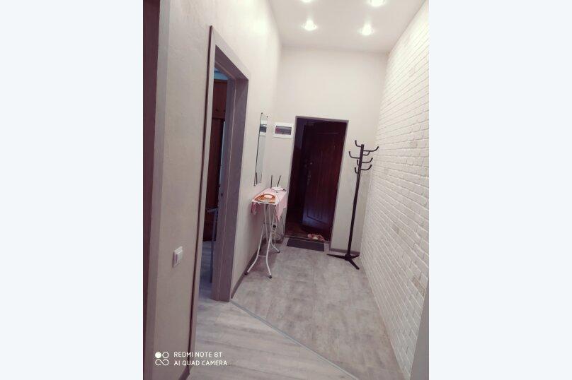 2-комн. квартира, 30 кв.м. на 5 человек, Заречная улица, 12, Ялта - Фотография 9