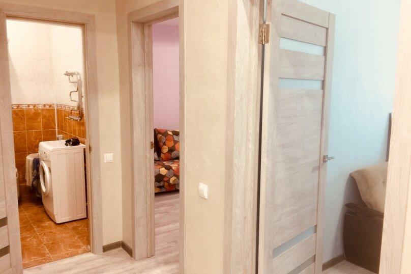 2-комн. квартира, 30 кв.м. на 5 человек, Заречная улица, 12, Ялта - Фотография 13