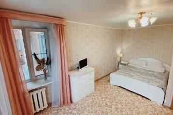 1-комн. квартира, 30 кв.м. на 2 человека, Красноармейский проспект, 16, Тула - Фотография 1