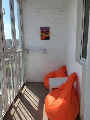 1-комн. квартира, 33 кв.м. на 4 человека