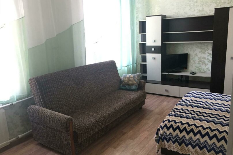 1-комн. квартира, 35 кв.м. на 4 человека, Гусарская улица, 9к1, Пушкин - Фотография 2