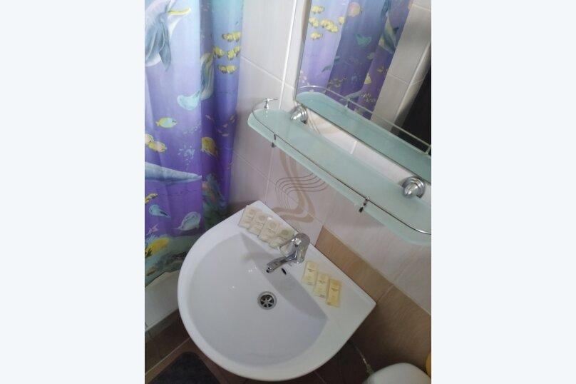 Дом под ключ, 70 кв.м. на 5 человек, 1 спальня, улица Шевченко, 18, Коктебель - Фотография 20