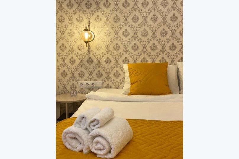 """Бутик-отель """"Прага"""", Мопровский переулок, 65 на 18 номеров - Фотография 10"""