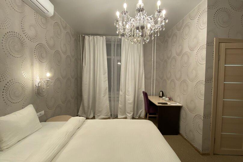 """Бутик-отель """"Прага"""", Мопровский переулок, 65 на 18 номеров - Фотография 23"""