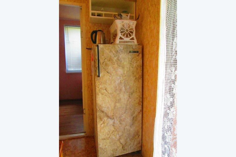 """Гостевой дом """"Яшма"""" на Фиоленте (Севастополь), Монастырское шоссе, 116Ак5 на 3 комнаты - Фотография 20"""