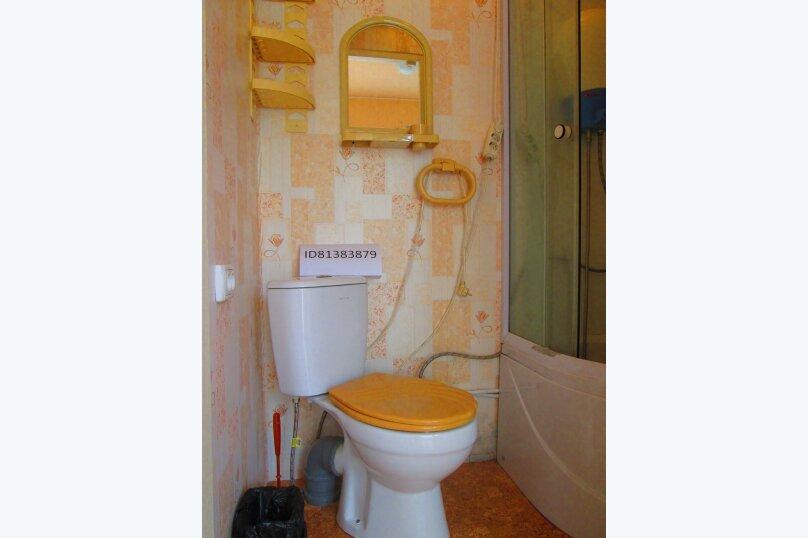 """Гостевой дом """"Яшма"""" на Фиоленте (Севастополь), Монастырское шоссе, 116Ак5 на 3 комнаты - Фотография 22"""