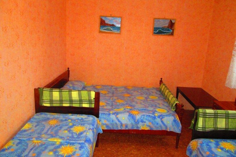 """Гостевой дом """"Яшма"""" на Фиоленте (Севастополь), Монастырское шоссе, 116Ак5 на 3 комнаты - Фотография 23"""
