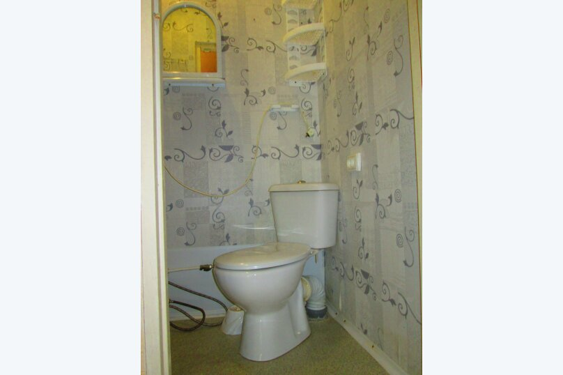 """Гостевой дом """"Яшма"""" на Фиоленте (Севастополь), Монастырское шоссе, 116Ак5 на 3 комнаты - Фотография 26"""