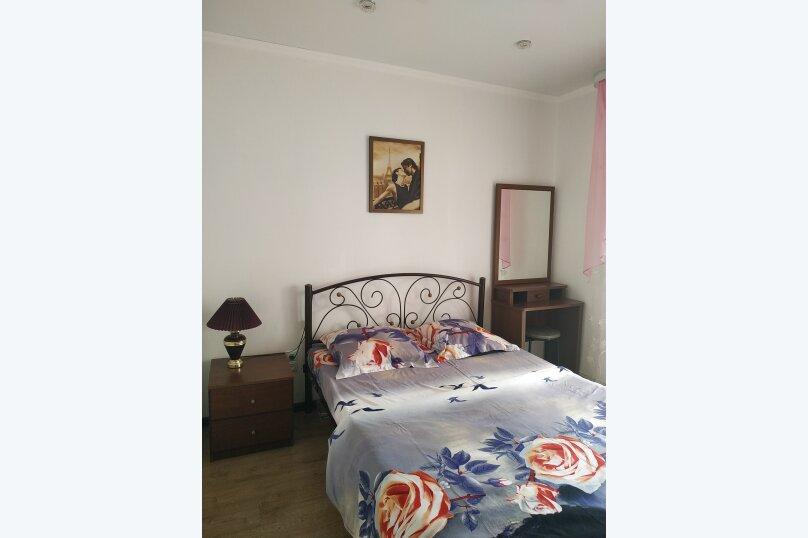 2-комн. квартира, 54 кв.м. на 5 человек, Одесская улица, 4, Феодосия - Фотография 1