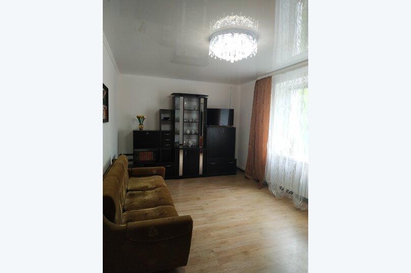 2-комн. квартира, 54 кв.м. на 5 человек, Одесская улица, 4, Феодосия - Фотография 3