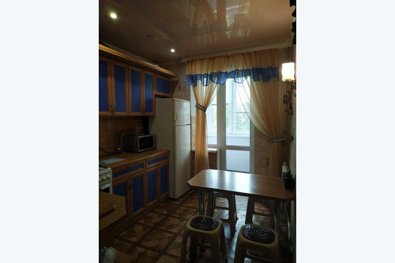 2-комн. квартира, 54 кв.м. на 5 человек, Одесская улица, 4, Феодосия - Фотография 5