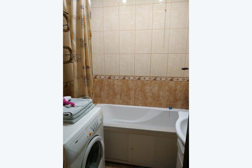 2-комн. квартира, 54 кв.м. на 5 человек, Одесская улица, 4, Феодосия - Фотография 7
