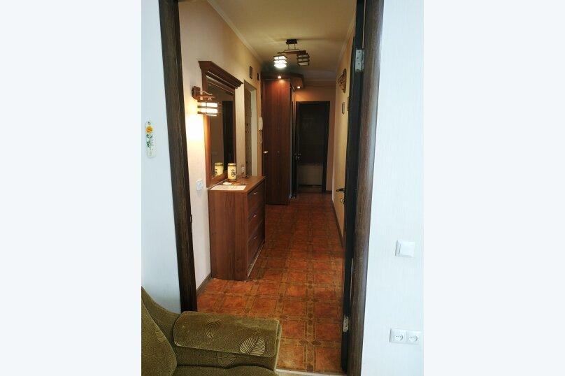 2-комн. квартира, 54 кв.м. на 5 человек, Одесская улица, 4, Феодосия - Фотография 10