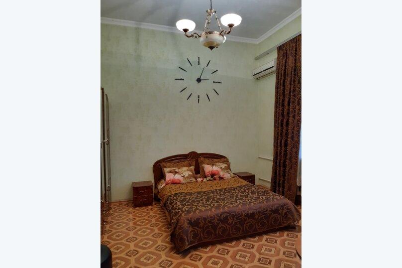 1-комн. квартира, 36 кв.м. на 2 человека, улица Карла Маркса, 5, Симферополь - Фотография 16