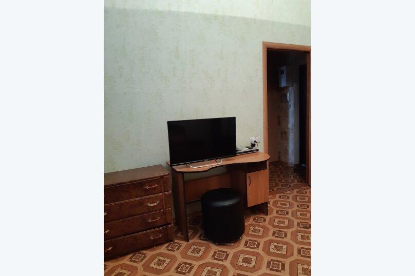 1-комн. квартира, 36 кв.м. на 2 человека, улица Карла Маркса, 5, Симферополь - Фотография 17