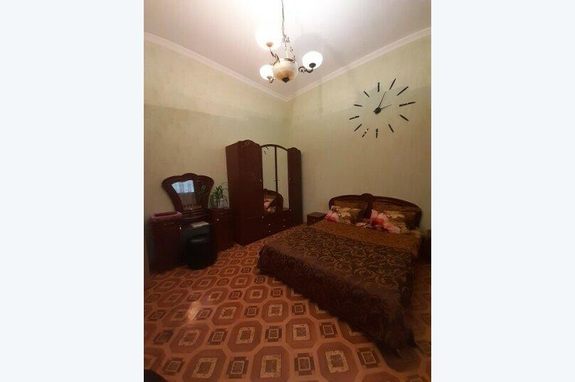 1-комн. квартира, 36 кв.м. на 2 человека, улица Карла Маркса, 5, Симферополь - Фотография 18