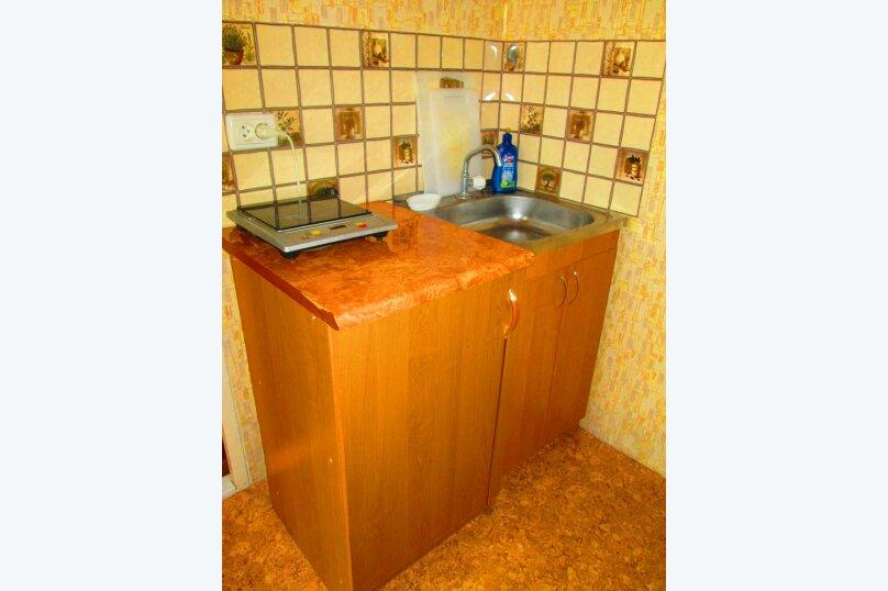 """Гостевой дом """"Яшма"""" на Фиоленте (Севастополь), Монастырское шоссе, 116Ак5 на 3 комнаты - Фотография 45"""