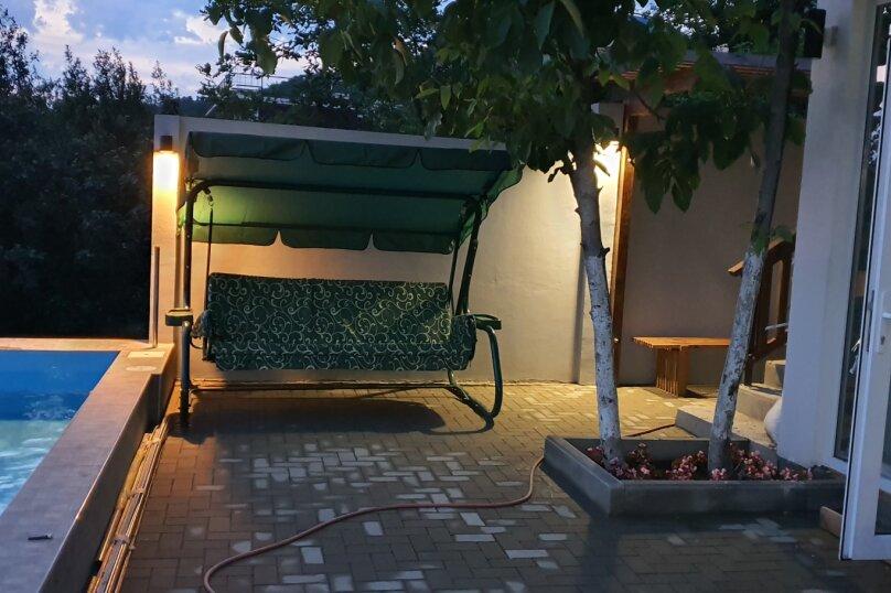 Дом, 75 кв.м. на 8 человек, 2 спальни, улица Суворова, 14, Лазаревское - Фотография 14