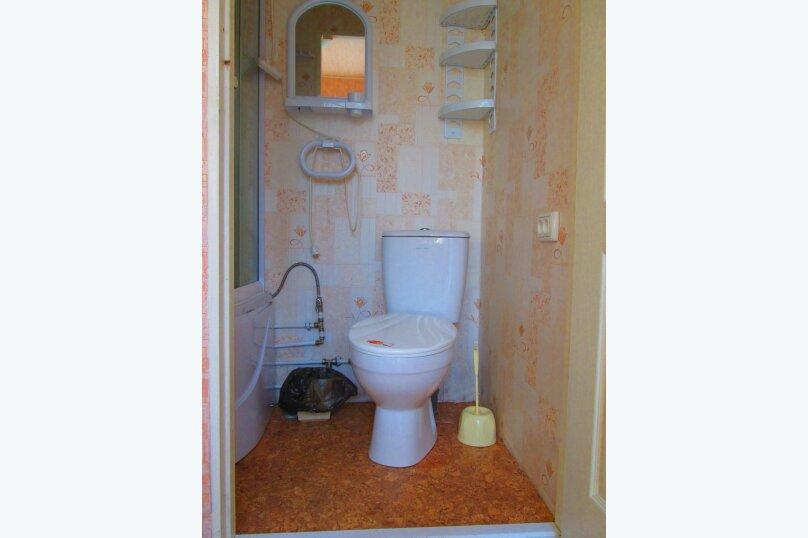 """Гостевой дом """"Яшма"""" на Фиоленте (Севастополь), Монастырское шоссе, 116Ак5 на 3 комнаты - Фотография 42"""