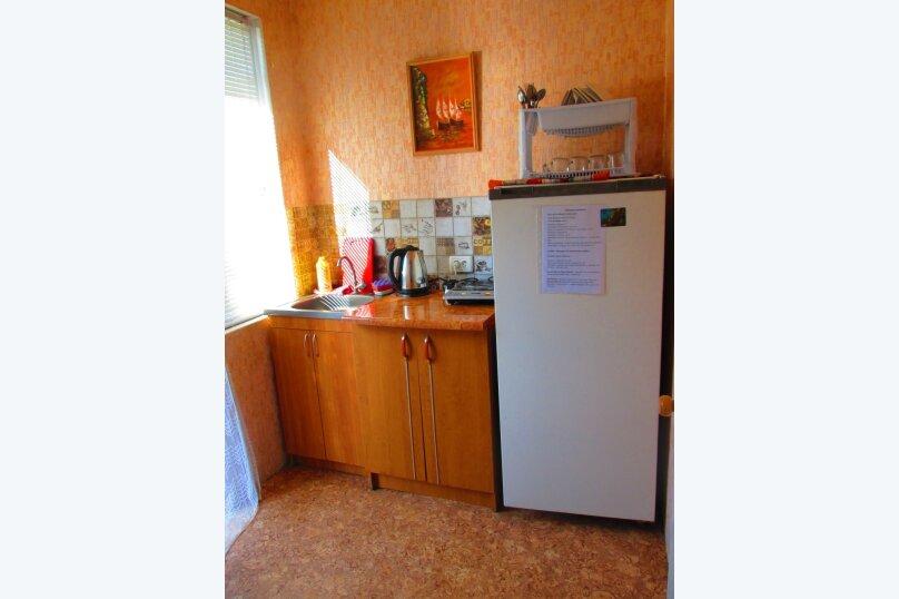 """Гостевой дом """"Яшма"""" на Фиоленте (Севастополь), Монастырское шоссе, 116Ак5 на 3 комнаты - Фотография 44"""