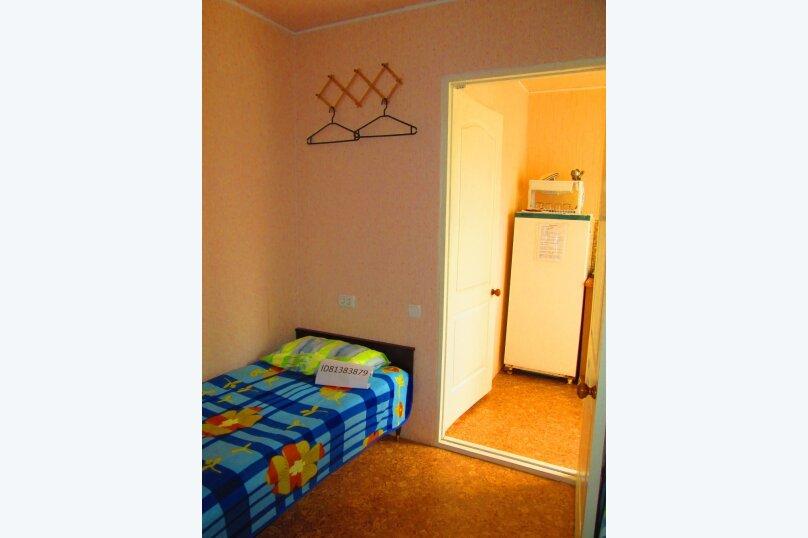 """Гостевой дом """"Яшма"""" на Фиоленте (Севастополь), Монастырское шоссе, 116Ак5 на 3 комнаты - Фотография 33"""