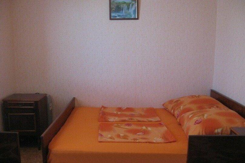 """Гостевой дом """"Яшма"""" на Фиоленте (Севастополь), Монастырское шоссе, 116Ак5 на 3 комнаты - Фотография 35"""