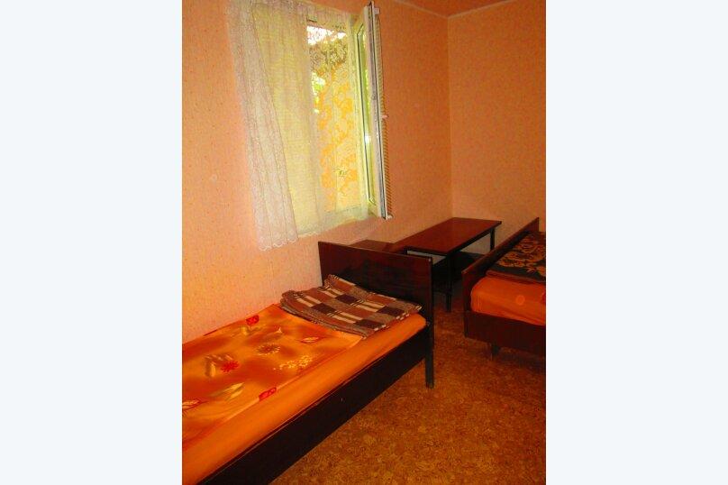 """Гостевой дом """"Яшма"""" на Фиоленте (Севастополь), Монастырское шоссе, 116Ак5 на 3 комнаты - Фотография 39"""